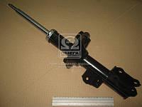 Амортизатор подвески HYUNDAI I10 передний правый газов. (Производство Mando) A16100
