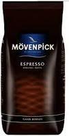 Кофе в зернах JJ Darboven MOVENPICK Espresso 250 г