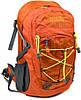 Оранжевый туристический рюкзак Royal Mountain 8343-22 orange, 28 л.