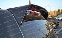 Спойлер Тойота Прадо 120 (спойлер на заднюю дверь Toyota Prado 120)