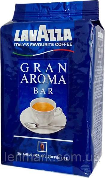 Кофе в зернах Lavazza Gran Aroma Bar 1000г