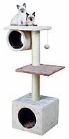 Когтеточка Trixie Sina для кошек, игровой комплекс, 36 х 36 х 106 см