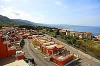 Италия - Продаются апартаменты в новом комплексе на берегу Тирренского моря