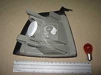 Указатель поворотов левый AUDI 80/90 87-91 (Производство DEPO) 441-1505L-BE-VS