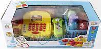 Детский кассовый аппарат LS820G9-1
