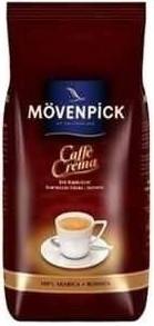 Кофе в зернах MOVENPICK Caffe Crema 100% арабика 500г