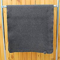 Лежак для бани G 60х200 см серый