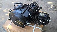 Двигатель к мопеду Дельта,Альфа -110см3 механика