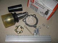 Ремкомплект тяги рулевой КАМАЗ (полиуретан)(поперечной) (белый палец)  (арт. 5320-3414032/74-11), AAHZX