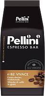 Кофе в зернах Pellini Espresso bar № 82 VIVACE 1000г