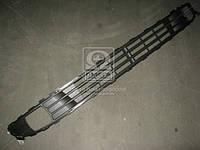 Решетка бампера (под пт фары) (Производство Mobis) 865221G010