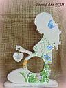 Рамки для знімка УЗД. Метрики. Рамки для дитячих фотографій.