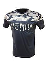 Футболка мужская Venum синтетика (Турция)