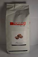 Кофе в зернах Torino Platinum 100% араб. 1кг, Италия