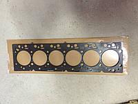 Прокладка головки блока (ГБЦ) к погрузчикам Hyundai 160D-7E Cummins QSB6.7