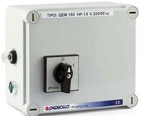 Пульты управления и защиты для насосов 220 В
