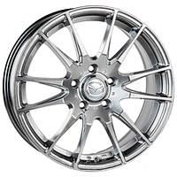 Литые диски Replica Mazda (JT1487) R17 W7 PCD5x114.3 ET50 DIA67.1 (HB)