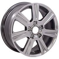 Литые диски Replica Volkswagen (M012) R16 W7 PCD5x112 ET42 DIA57.1 (HB)
