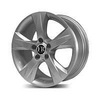 Литые диски Replica Mazda (BK668) R16 W7 PCD5x114.3 ET40 DIA67.1 (silver)