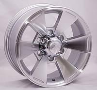 Литые диски Replica Mitsubishi (BK238) R16 W7 PCD6x139.7 ET10 DIA110.5 (SP)
