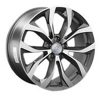 Литые диски Replica Toyota (Z459) R17 W7.5 PCD5x114.3 ET40 DIA67.1 (DGMF)