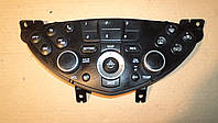 Блок управления климат контролем для Nissan Primera P12 хэтчбек, 2004 г.в. 28395AV611