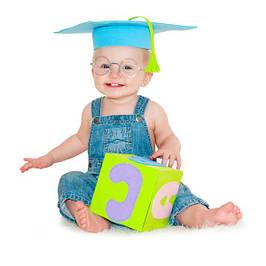 Пособия для раннего развития