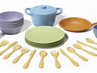Green Toys - Кухонный набор