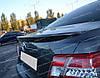 Спойлер Toyota Camry V40 (спойлер на крышку багажника Тойота Камри 40)