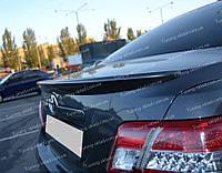 Спойлер Toyota Camry V40 (спойлер на крышку багажника Тойота Камри 40), фото 1