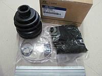 Пыльник шруса внутреннего (комп.) (Производство Mobis) 495833S000