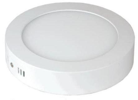 Накладная круглая LED панель Lemanso 18W 1400LM 6400K / LM423