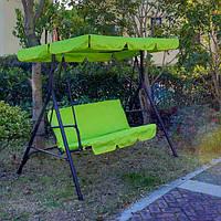 Качели садовые UnderPrice YF-SW009 Apple Green