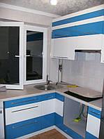 Кухня под заказ Люкс