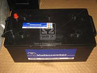 Аккумулятор  210Ah-12v VOLTMASTER (518х279х240),L,EN1200 (арт. 70038), AHHZX
