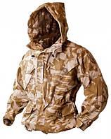 Куртка - парка камуфляж DDPM (ДДПМ, Сахара), Англия, новая
