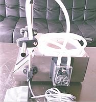 Перистальтический насос дозатор 3 - 2400 мл/мин.
