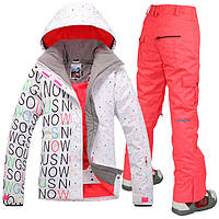 Лыжные костюмы/штаны экстра секонд-хенд оптом
