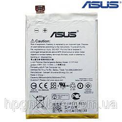 Батарея (АКБ, аккумулятор) C11P1424, C11PBCI для Asus ZenFone 2 (ZE550CL), 2900 mAh, оригинал