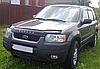 Дефлектор капота (мухобойка) Ford Escape 2000-2007