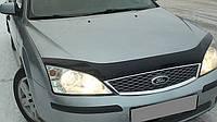 Дефлектор капота (мухобойка) FORD MONDEO 2000-2006