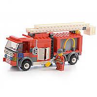 Конструктор Пожарна машина IM535