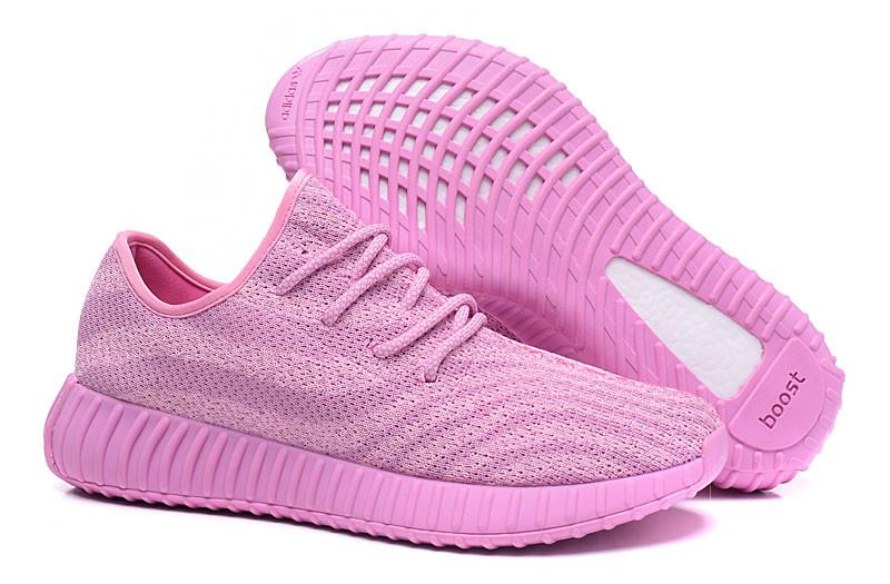Кроссовки женские Adidas Yeezy Boost 550 / ADW-979
