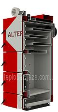 Котёл для отопления Альтеп KT-2ЕN 75 квт площадь обогрева до 750 м2, фото 3