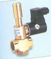 Клапаны электромагнитные н. о. компании «Emmeti» (Italy) DN 15