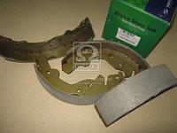 Колодка тормозной барабан. KIA SPORTAGE (Производство PARTS-MALL) PLB-008