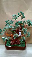 Денежное дерево (нефрит)