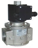 Клапан на газ электромагнитные (Italy) Ду15