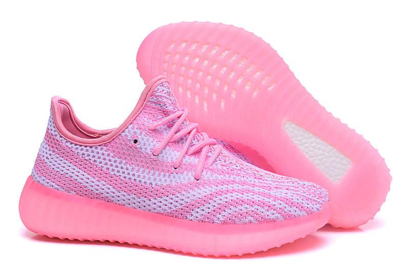 Кроссовки женские Adidas Yeezy Boost 550 / ADW-980