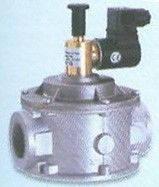 Клапан электромагнитный н. о. газ  (Italy) DN 20